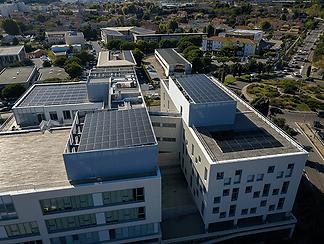 Instalaciones realizadas, paneles solares de biniac.com