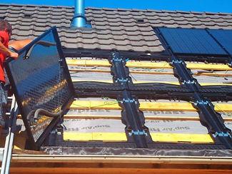 su máxima eficiencia solar, energia solar