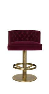 Bourbon II counter stool