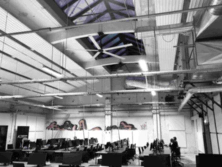 La nueva generación de ventiladores HVLS Europe