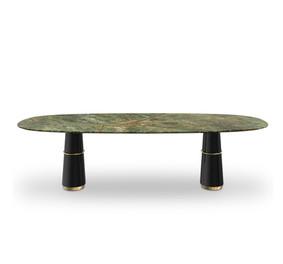 Agra III Dining table