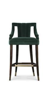 Cayo Bar Chair