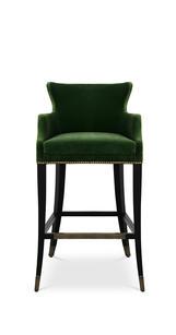 Dukono Bar Chair