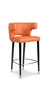 Kansas Bar Chair