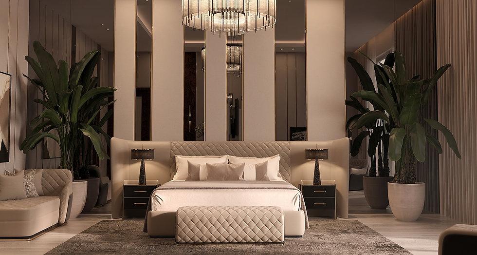 Charla bed.jpg