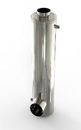 Recuperadores de calor, Ahorro inmediato del combustible, múltiples ventajas, su capacidad de intercambio térmico, sencillez, robustez y facilidad de limpieza entre otras