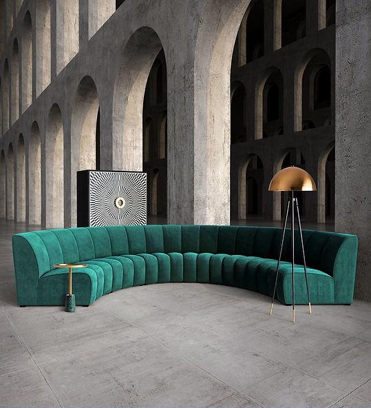 Sofás de diseño, modernos y cómodos con la mejor relación calidad-precio