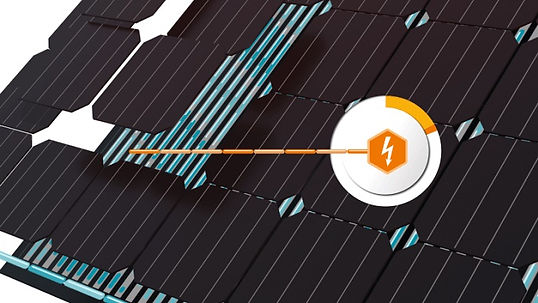 Panel DU36, energía 100% verde