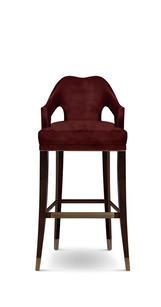 Nº 20 Bar Chair