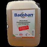 Bacoban by eco07.com