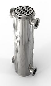 Recuperadores de calor, Instalación sencilla y rápida, múltiples ventajas, su capacidad de intercambio térmico, sencillez, robustez y facilidad de limpieza entre otras