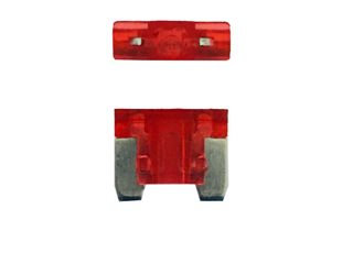 Micro blade fuse 50 Pack (10A)