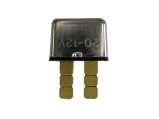 Auto reset circuit breaker Plug-In (10A)