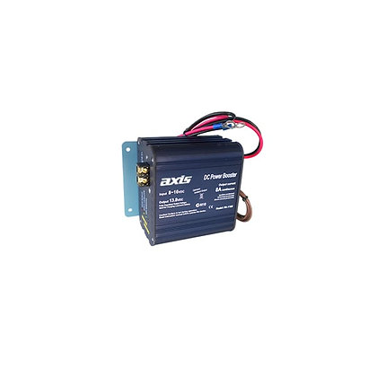 AXIS DC-DC ISOLATD PWR BOOSTER