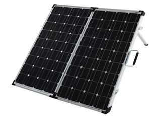 Solar panel foldable kit 535x810x80mm 12.6Kg (140W)