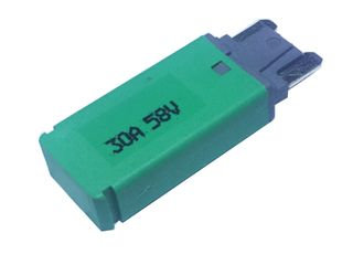 Auto Reset Circuit Breaker Micro Blade (25A)