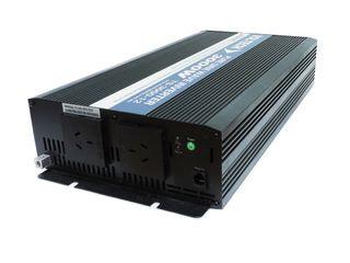 Pure sine wave inverter Voltech 12V (3000W) NEW MODEL