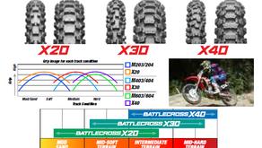 Bridgestone Motorcycle Tyres