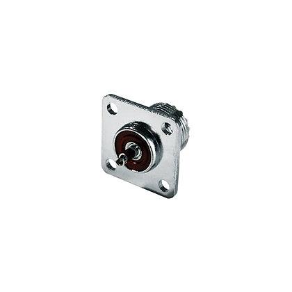 UHF Chassis Socket-4mm panels