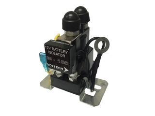 Battery Isolator 12V (100A) - END OF LINE CLEARANCE