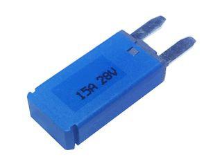 Auto Reset Circuit Breaker Mini Blade (15A)