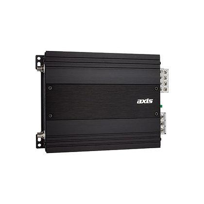 AXIS CLASS-D 4CH AMPLIFIER