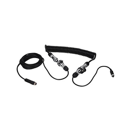 TRAILER QUICK CONNECT CABLE 4P