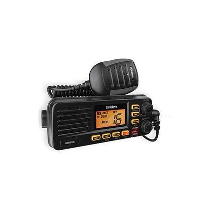 UNIDEN VHF MARINE InBOAT RADIO