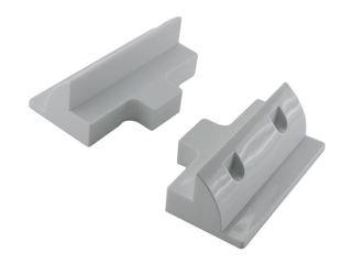 Short Side Bracket 180mm (set of 2)
