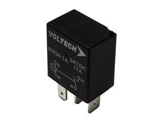 Relay N/Open 24V 4 Pin micro