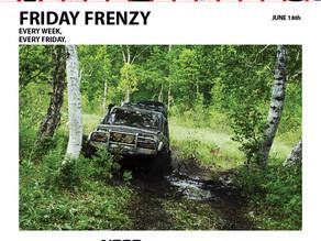 FRIDAY FRENZY WEEK 24