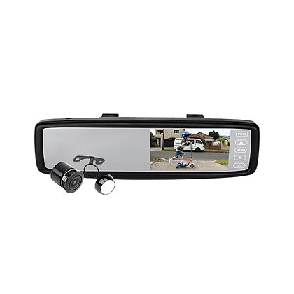 AXIS REARVIEW MIRROR CAMERA KT