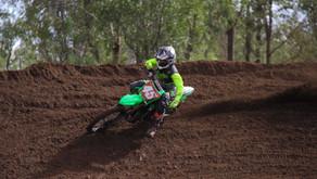 Emerald Central Queensland Mx RD 1