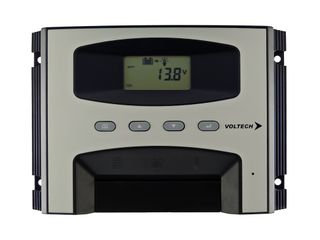Solar charge controller Voltech MPPT 12/24V(30A) NLA, Superseded to SCP-030 or S