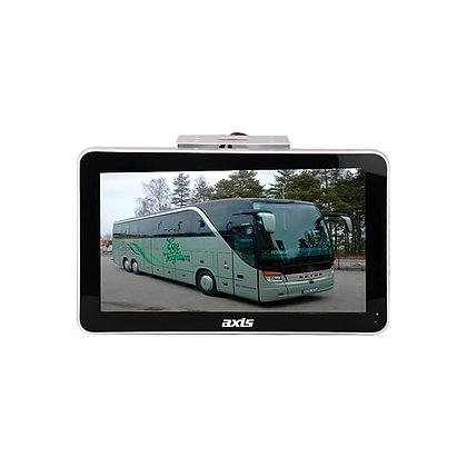 "AXIS 18.5"" FIXED BUS MONITOR"