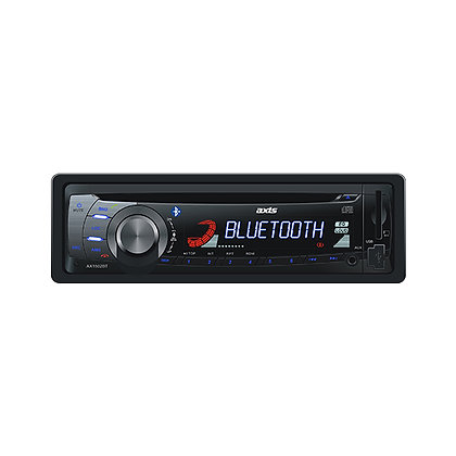 AXIS BLUETOOTH CD RECEIVER