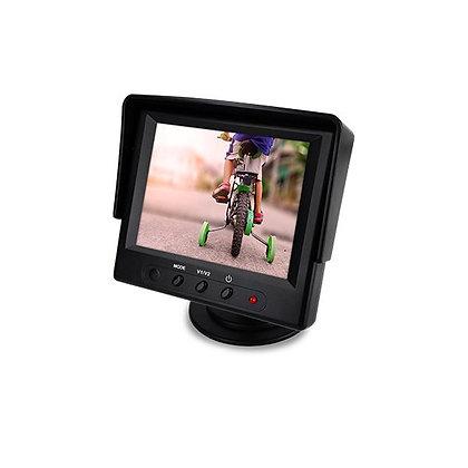 "AXIS 3.5"" LCD MONITOR"