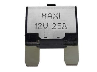 Manual Reset Circuit Breaker Maxi Blade (25A)