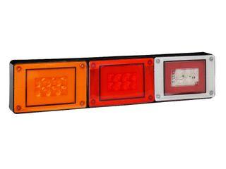 GloTrac Combination Rear Lamp
