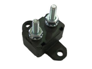 Auto reset circuit breaker Plastic (25A)