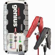 NOCO G26000 12V & 24V 26A UltraSafe Battery Charger with JumpCharge Engine Start