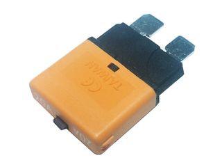 Manual Reset Circuit Breaker Blade (20A)