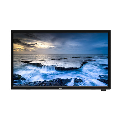 "AXIS 32"" 81cm DLED TV w DVD"