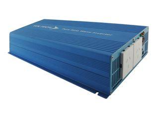 Pure sine wave inverter Voltech 12V (1000W)