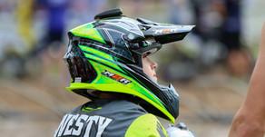 STATE MOTOCROSS TITLE ROCKHAMPTON 2018 RD 1