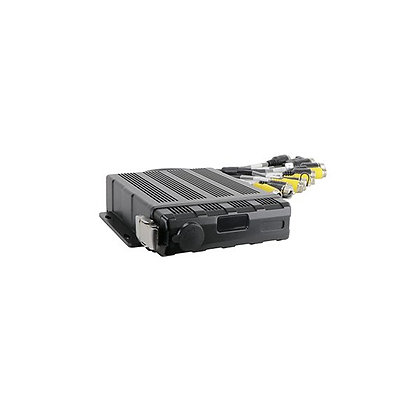 4CH FHD BLACK BOX RECORDER SSD