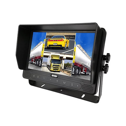 "AXIS 9"" QUAD LCD MONITOR"