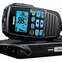 Uniden UH8060S UHF Radio
