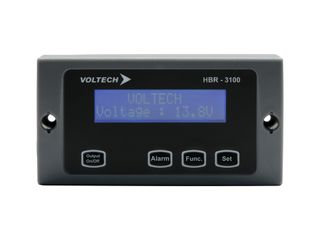 Remote Control (Suit Voltech 'P'-series Chargers) 9Mtr cable inc.