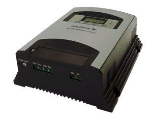 Solar charge controller Voltech MPPT 12/24V-50A,..36V-35A, 48V-25A
